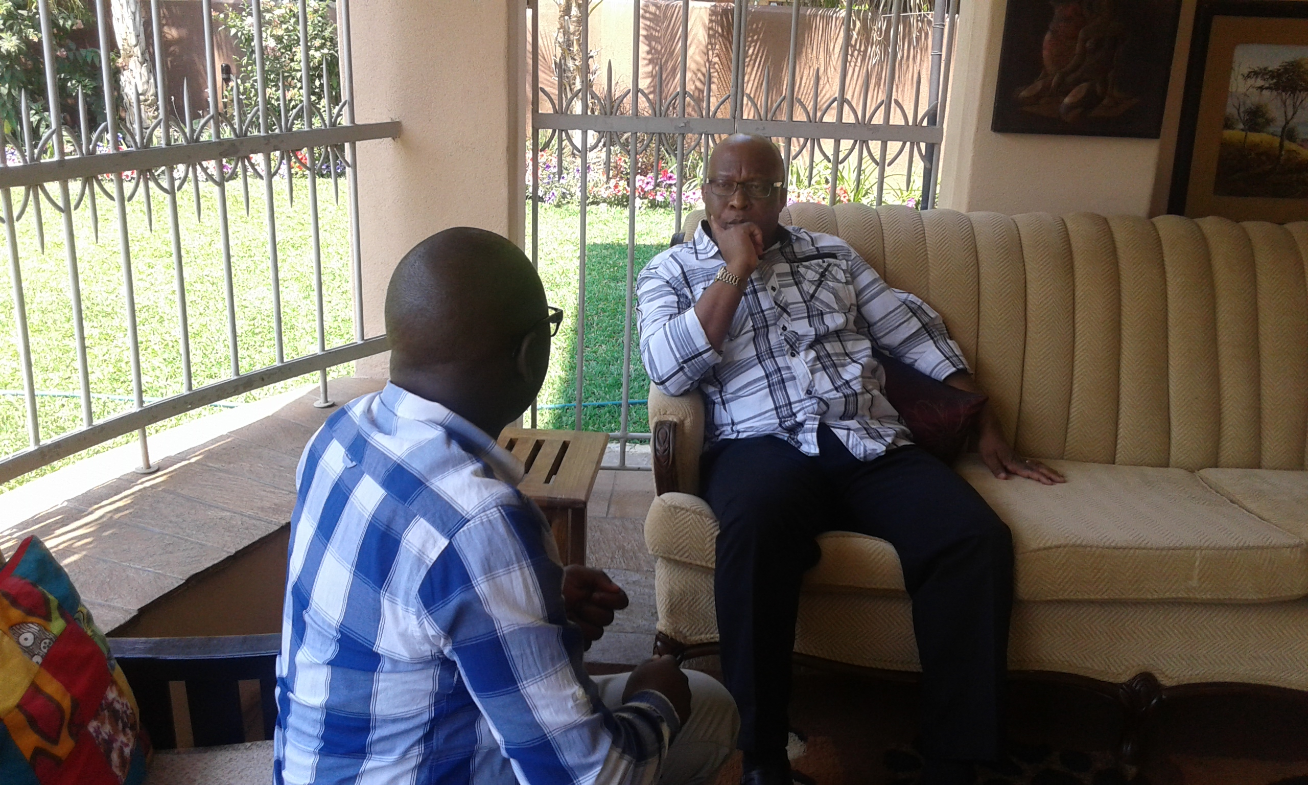 We are now living in failed state – Nkombo