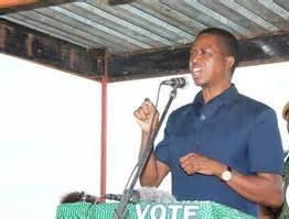 In Lundazi, Lungu continues with tribal talk