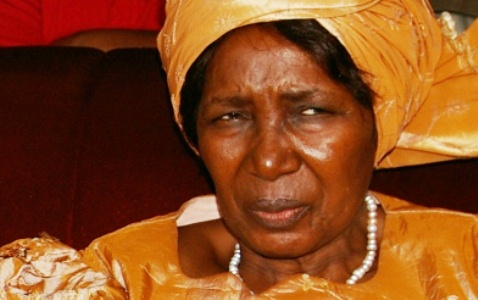 Inonge Wina sick again, evacuated secretly