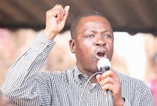 Lungu courting Kabimba for third term support
