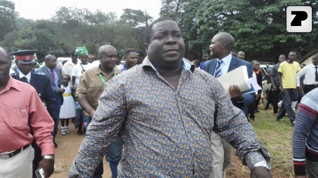 Ignore UPND, says Kambwili's party