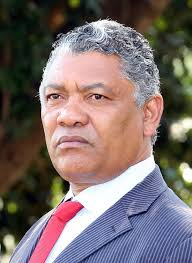 Lubinda happy with persecution of M'membe