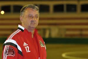 2015 CAF Champions league winner Zlatko Krmpotic appointed Zesco head coach
