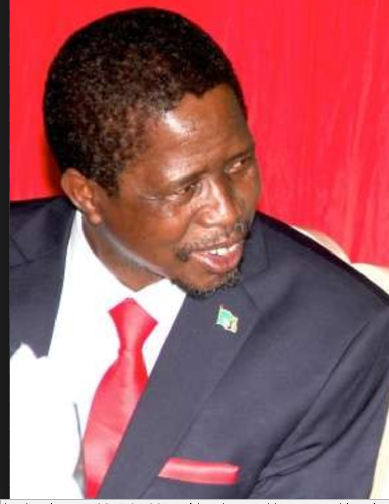 Lungu still clinging on to ministerial house