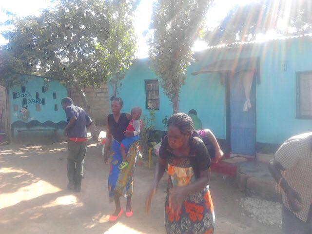 As instructed by Lungu, police shoot dead Kanyama resident
