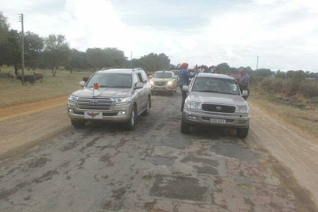 'Plan was to assassinate HH in Mongu,