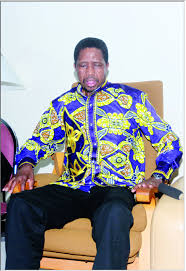 Prophet says Lungu is dying