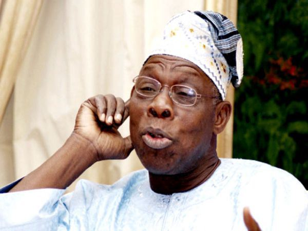 Zambian rulers unhappy with Obasanjo for asking them respect rule of law