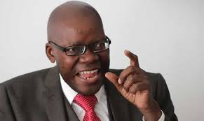 Zimbabwe's Tendai Biti speaks out on Zambia