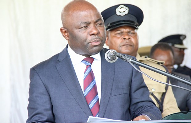 Lungu directs Kampyongo to have Chief Mukuni arrested