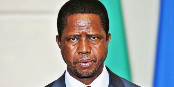 Terrible ending awaits Lungu