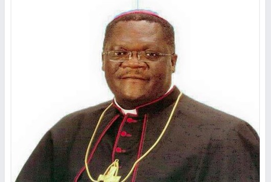 Only two tribally inclined Catholic Bishops support Lungu