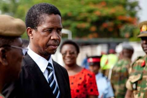 Lungu could be Rwandan
