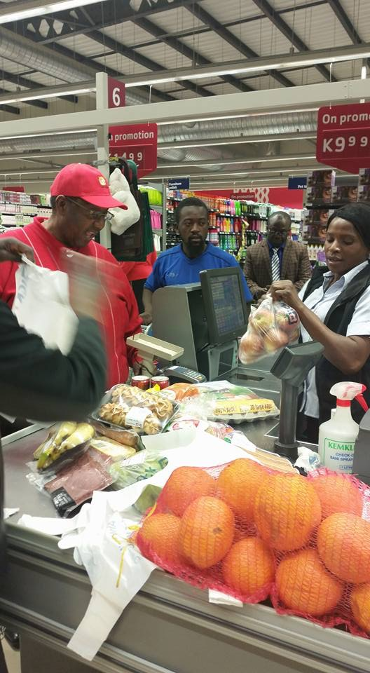 Citizens' power to buy basic items has diminished – GBM