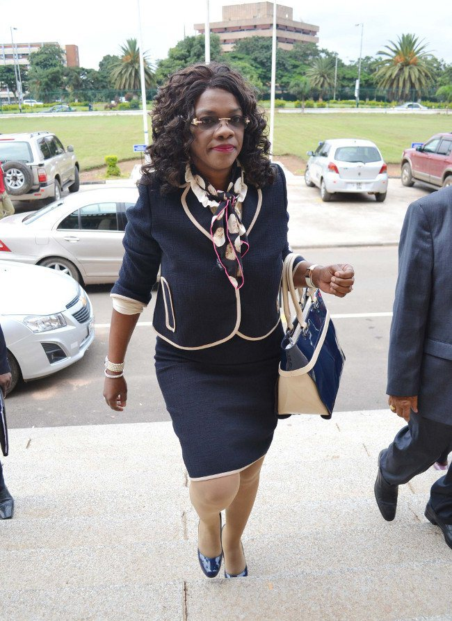Judgement in Masebo case on today