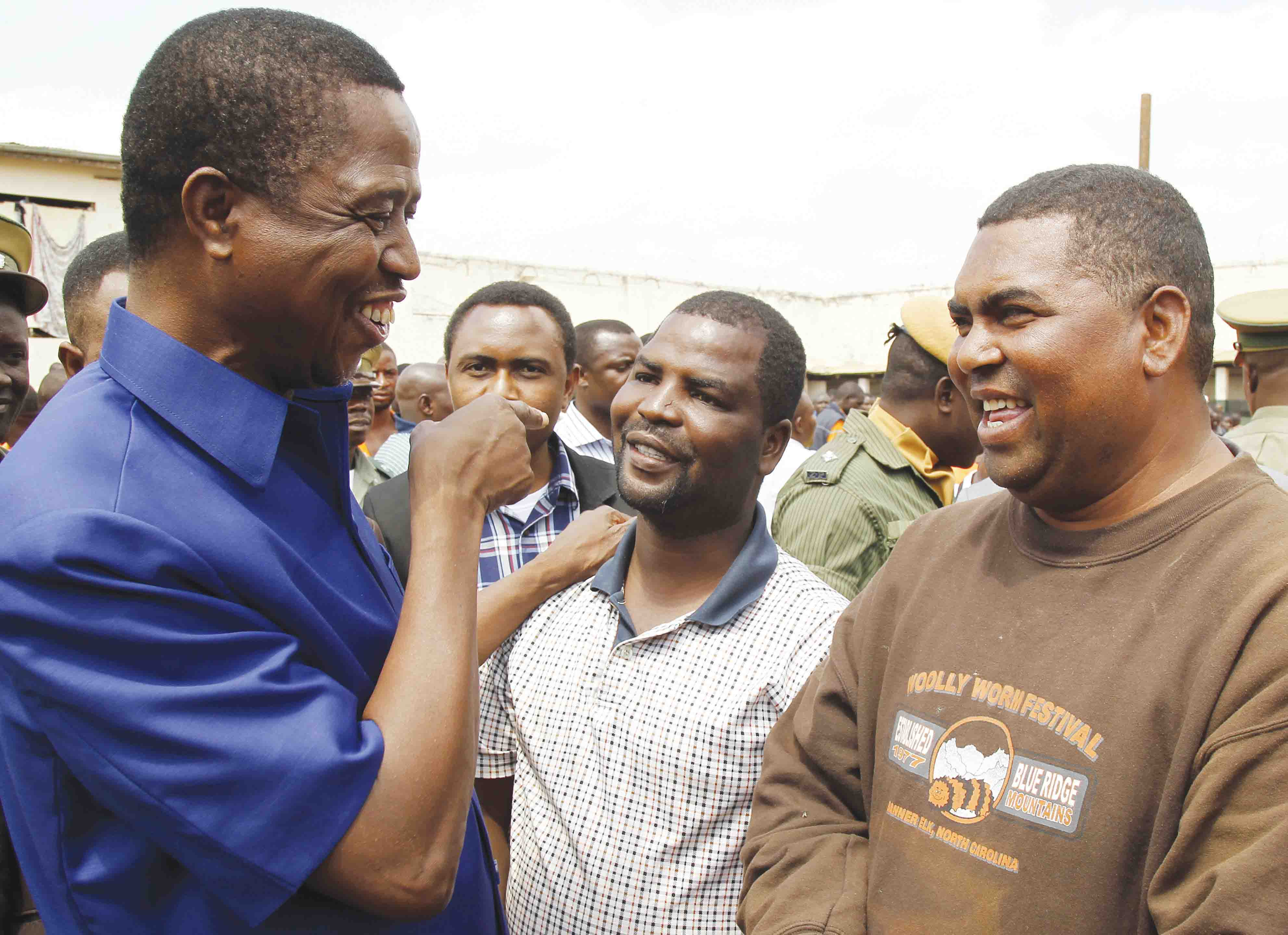 Mwaliteta urges citizens not to be discouraged by ECZ mediocrity