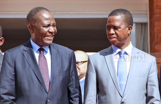 The IMF deal for Zambia