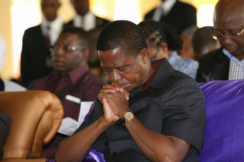 Under Lungu, we have lost even the will to hope