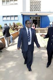 Yes you are a corrupt thief, Supreme Court tells Richard Sakala