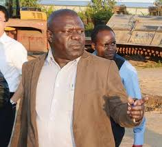 PF cadres want Lungu to fire Mulusa