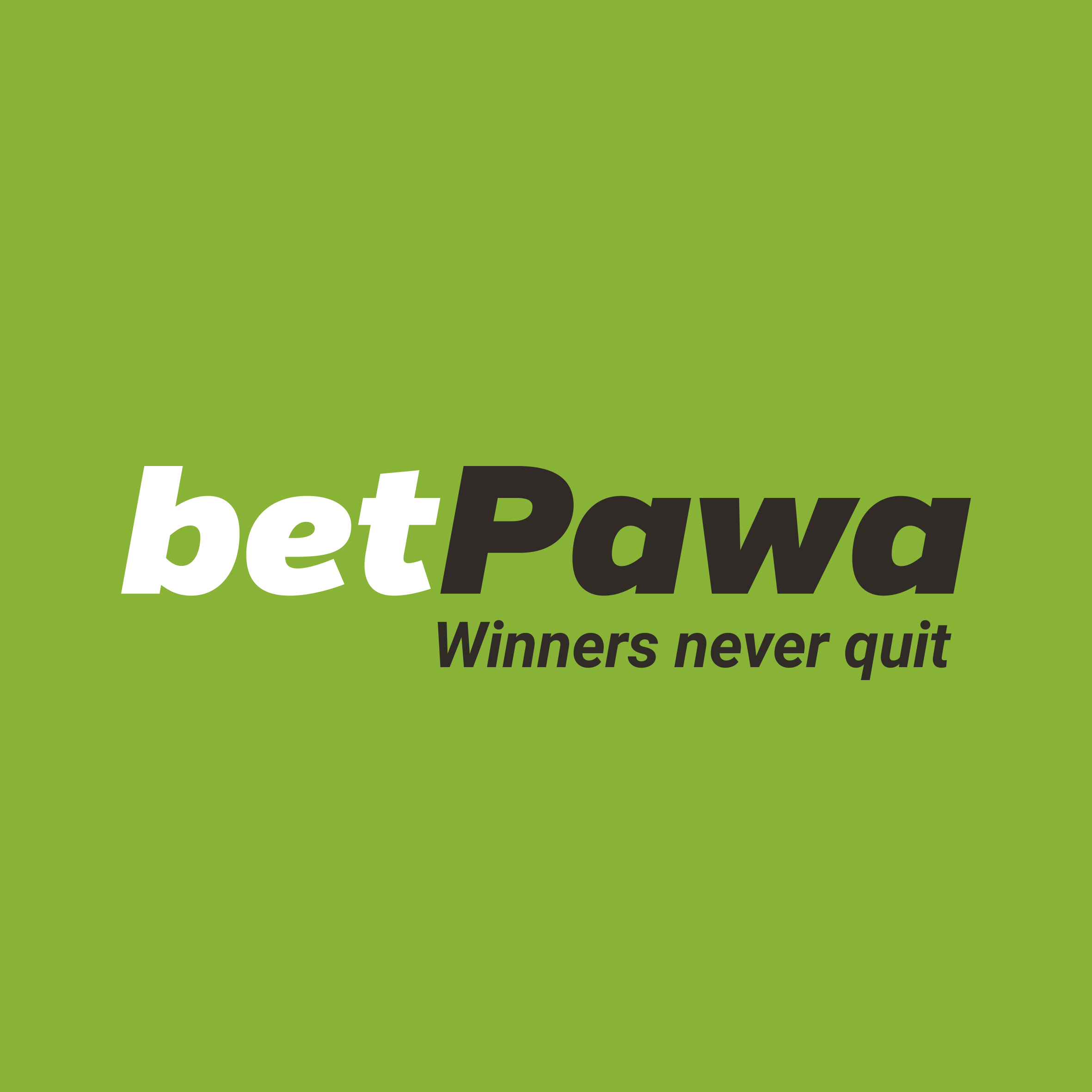 You can now bet small and win BIG with betPawa