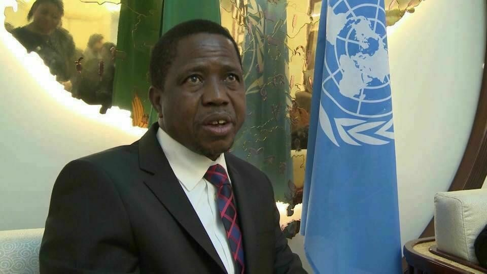 Zambia: Lungu's state capture is so complete he barely needs to preten