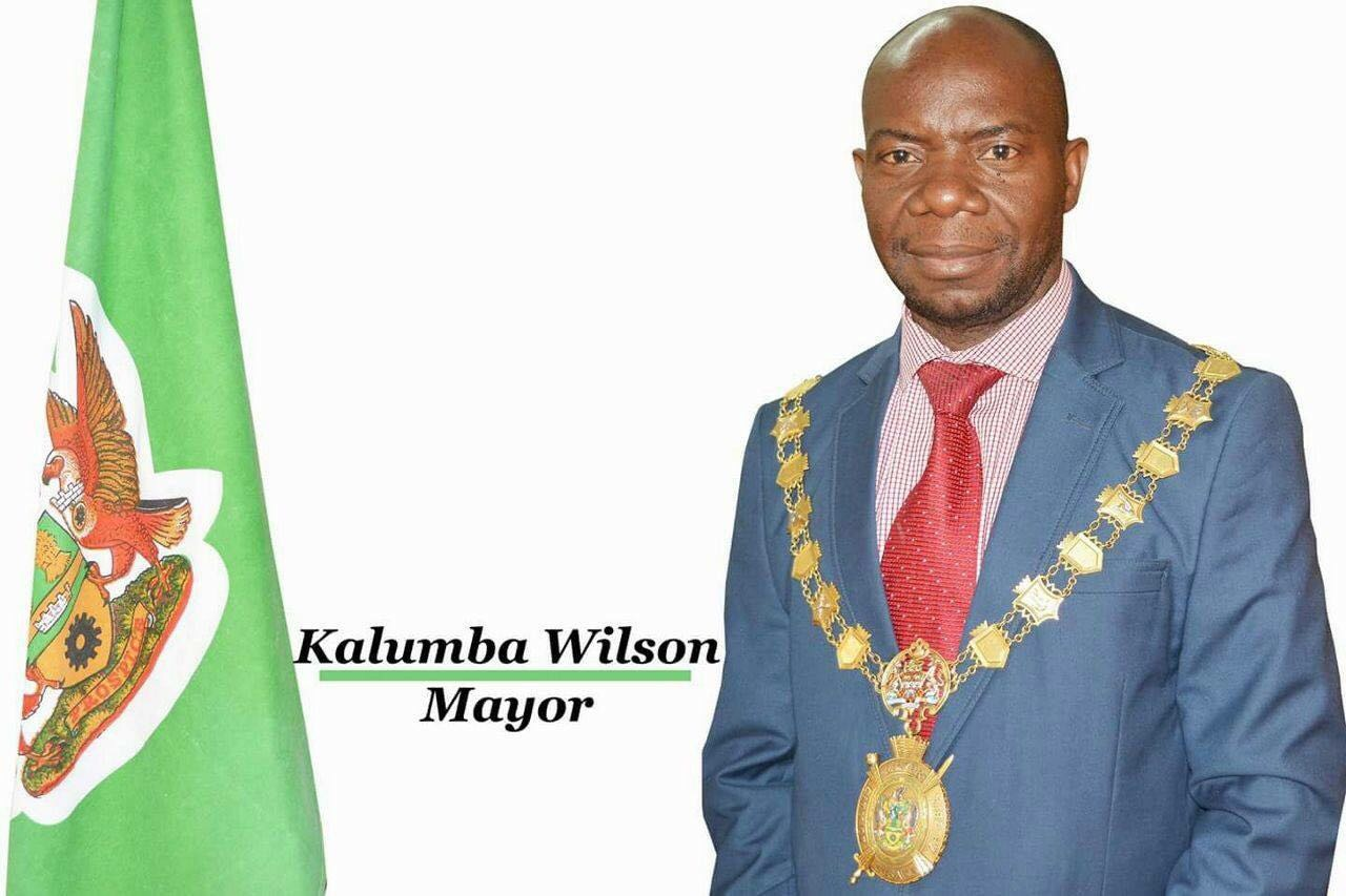 Lusaka mayor wants Zambia to be an off-shore haven