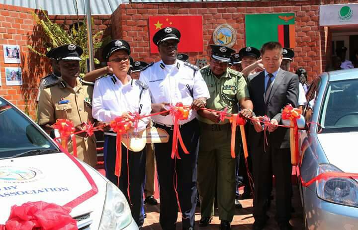 Chinese in Zambia police threat to national identity – Chellah