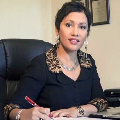 Why Bennedette Deka purchased a doctorate