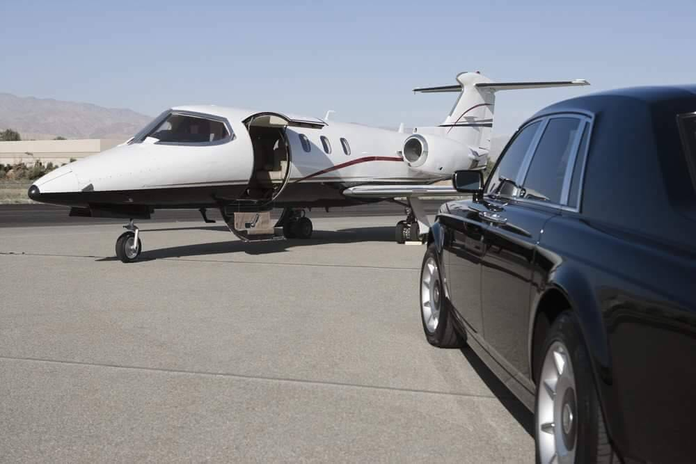 Kaizer Zulu buys private jet