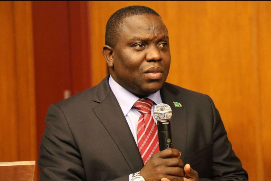 My decision to resign is final, says Kalaba