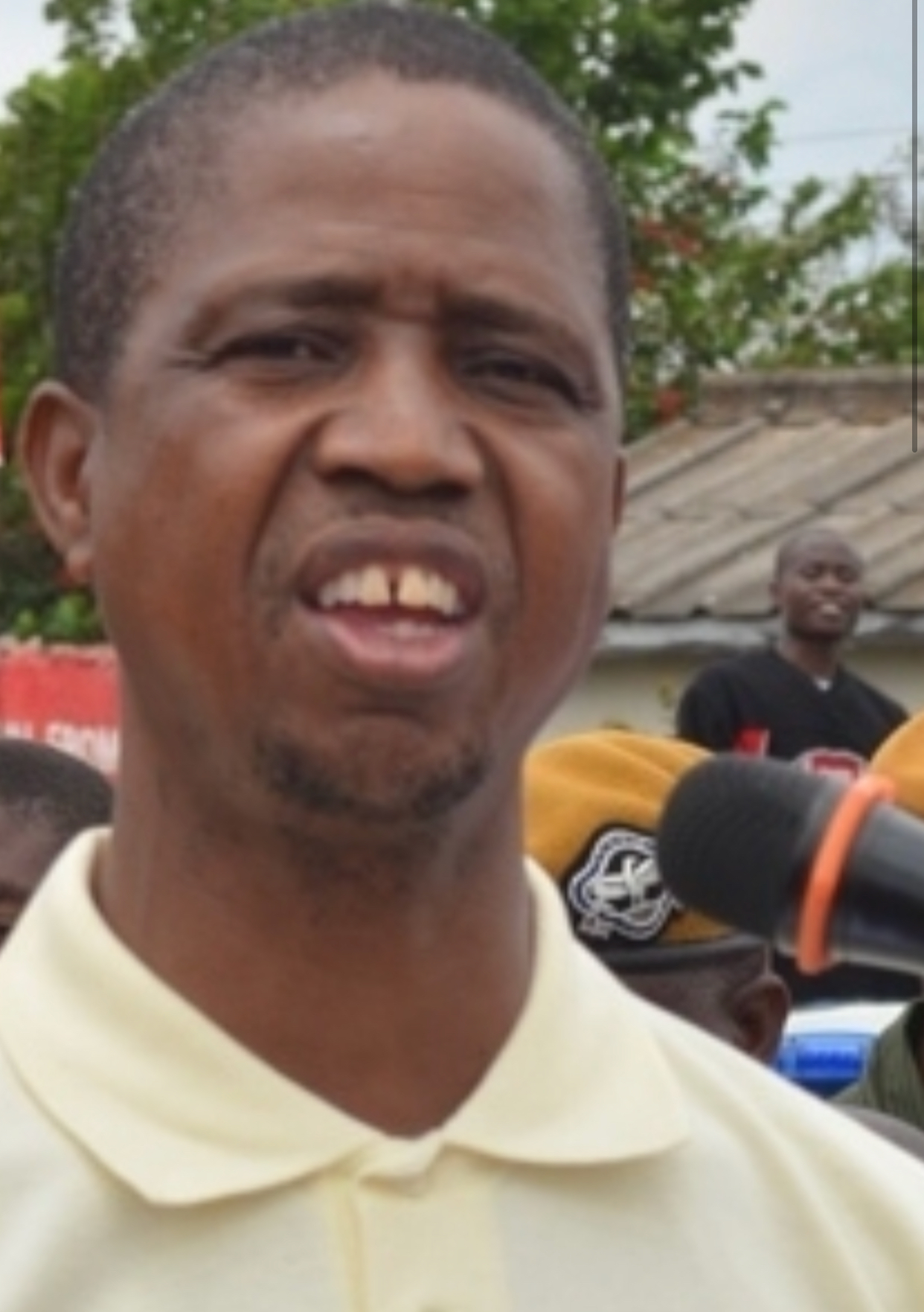 Before elections, all Zambians knew Lungu  was a thief