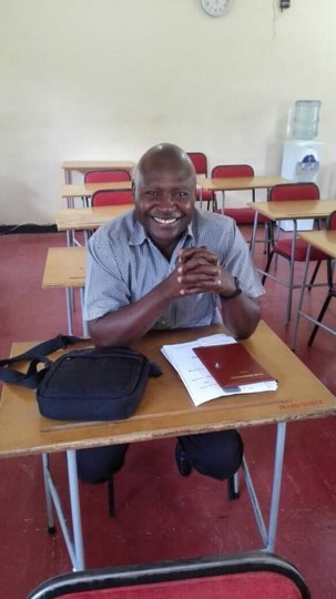 To create room for Mwanza, Frank Bwalya sent to sch