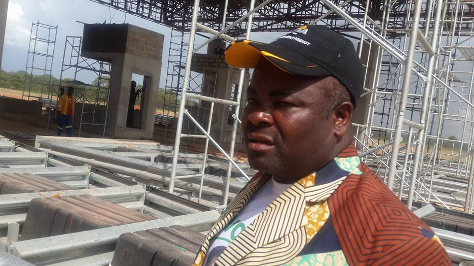 Lungu refuses to fire arrested Minister Chitotela