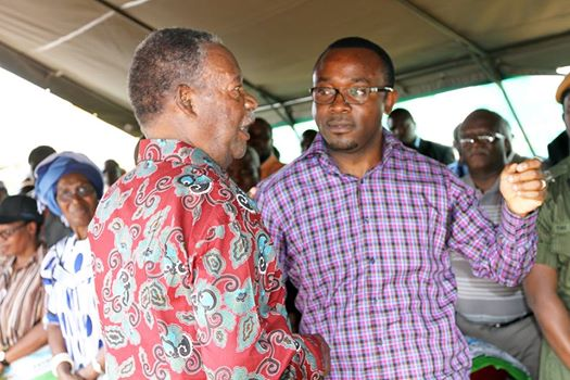 Chellah trashes Chikwanda's accusation on swapping Sata' speech