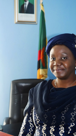 Lungu still failing to appoint public protector