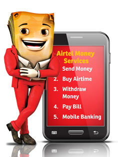 Airtel Mobile Money Mediocrity