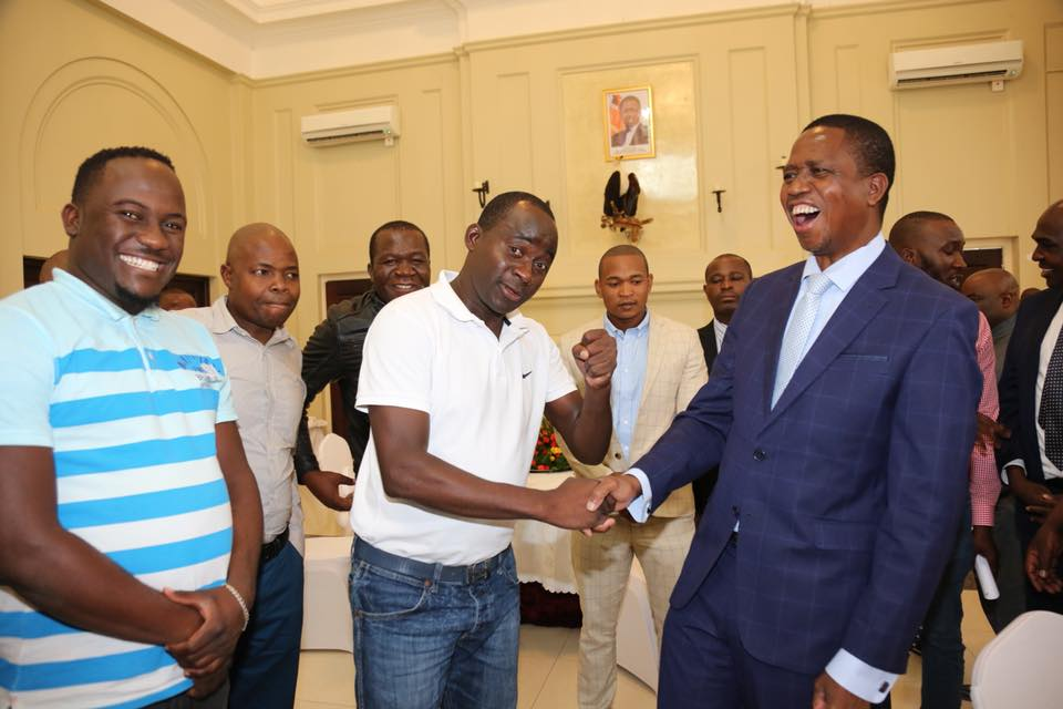Lungu annoys, defies Congolese, International community over Kabila support
