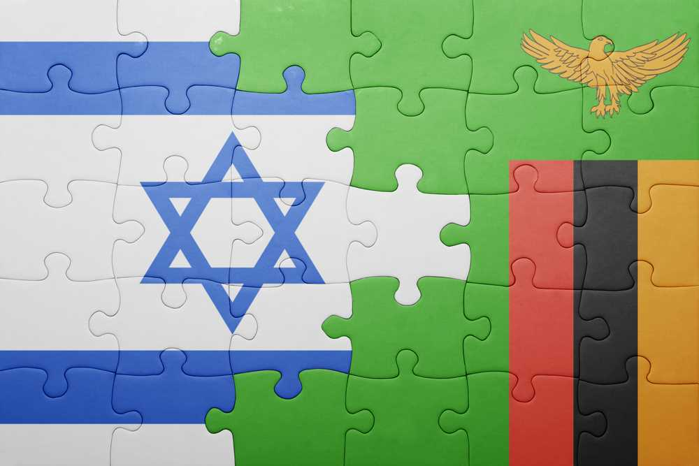 Zambia's Warming Relationship with Israel