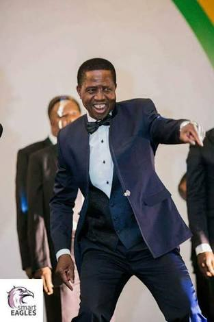 Why Lungu fears to leave the country