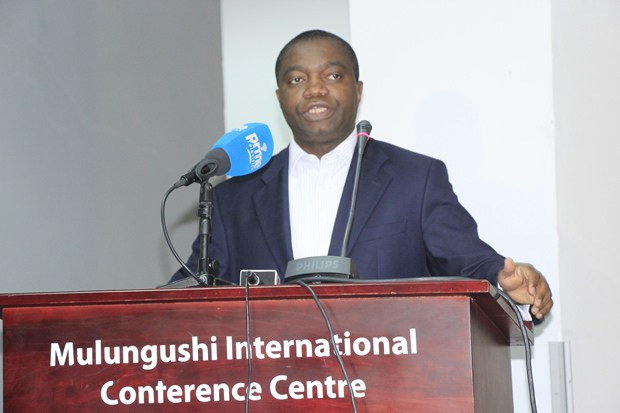 Sangwa says impeachment can be tabled amid court process