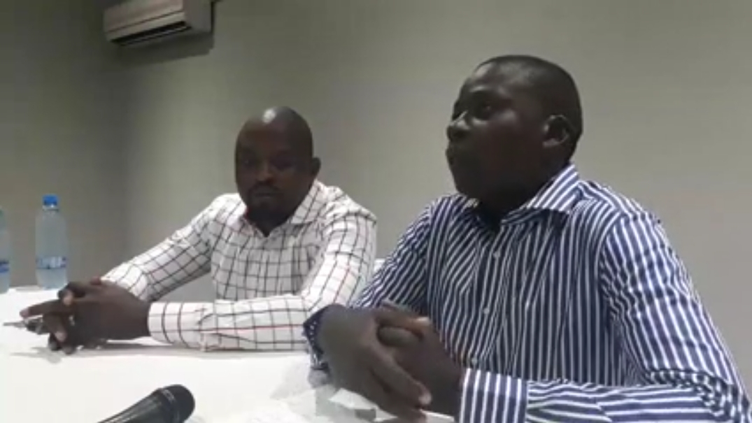UPND councillors reject candidate