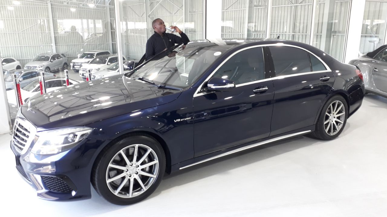 Lawyer in Stanbic v Savenda bribery buys Benz for $200, 000