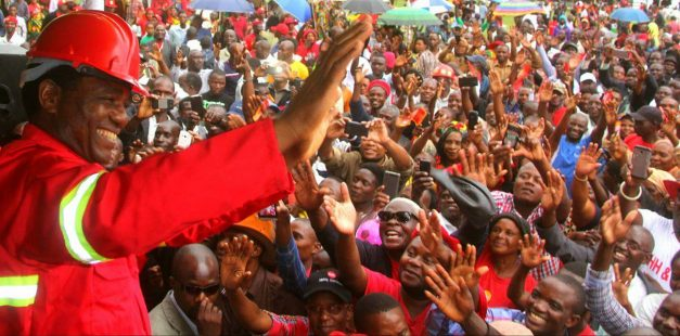 UPND to show solidarity with FIC, protest against corruption