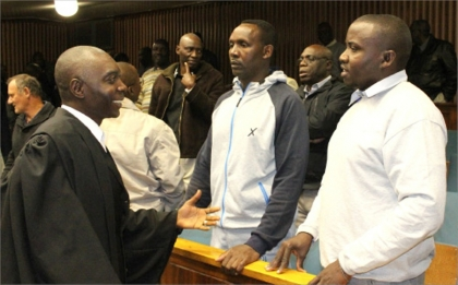Supreme Court to hear case of jailed Barotse activists