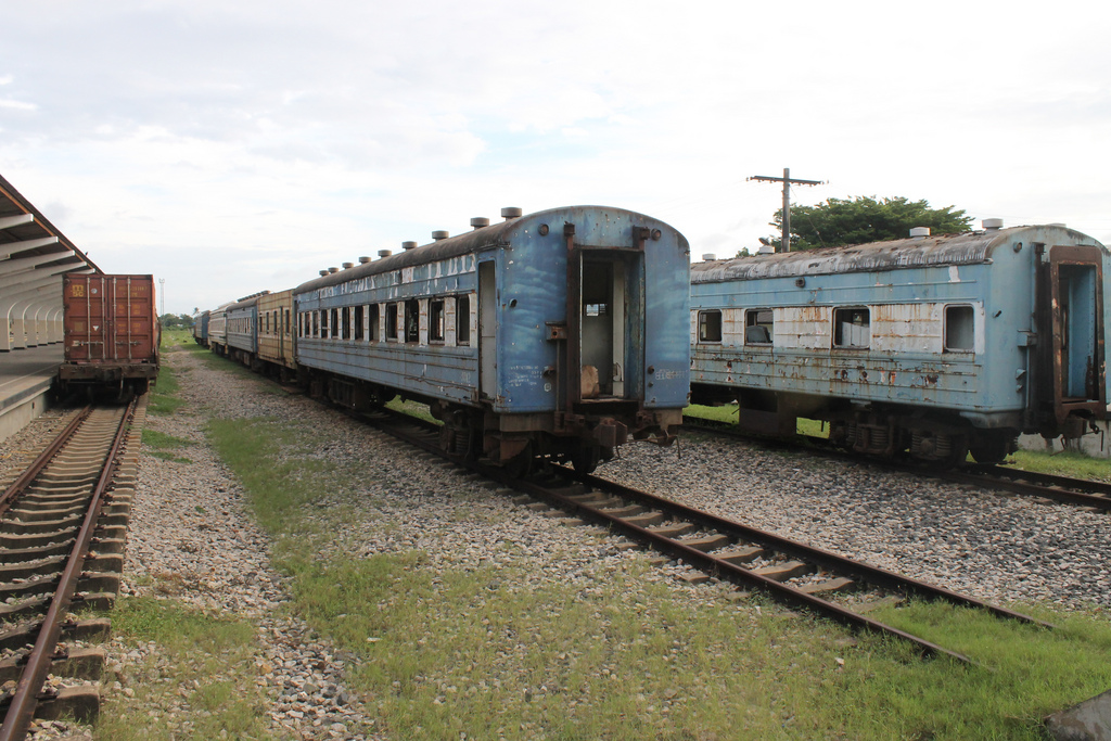 PF gives TAZARA to Chinese company for 20 years