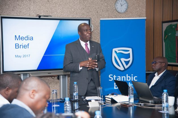 Stanbic managers arrested for lying in court
