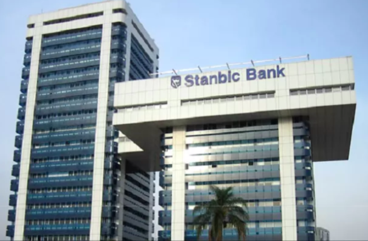 Stanbic fined for helping MTN illegally externalise money from Nigeria