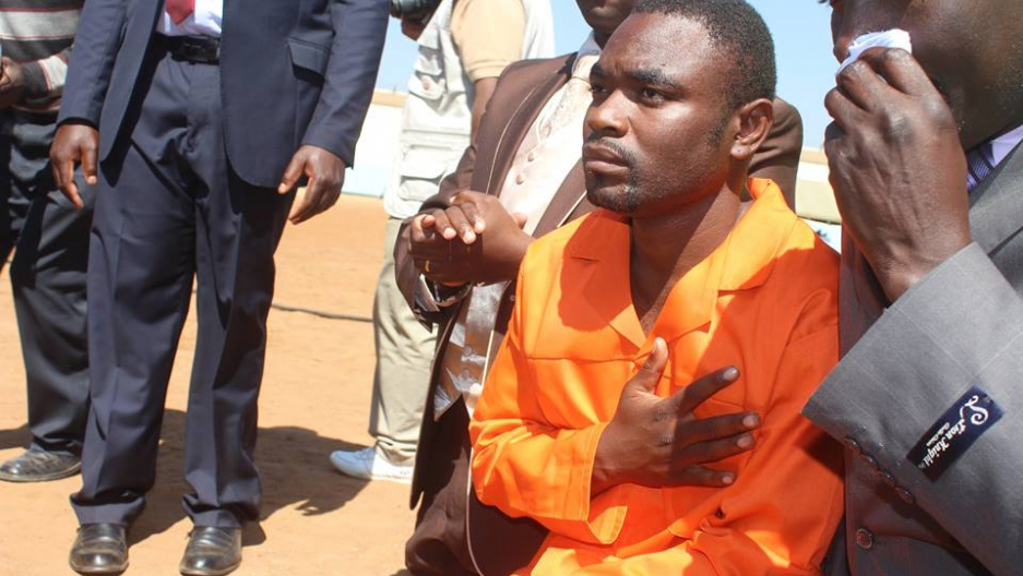 Musician Kanene arrested for touching woman inappropriately
