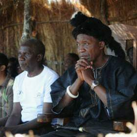 Chief Shakumbila sells large land to foreigners for $300, 000